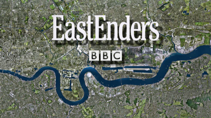 EastEnders is back TOMORROW!