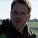 Rob Kazinsky plays Sean Slater in EastEnders