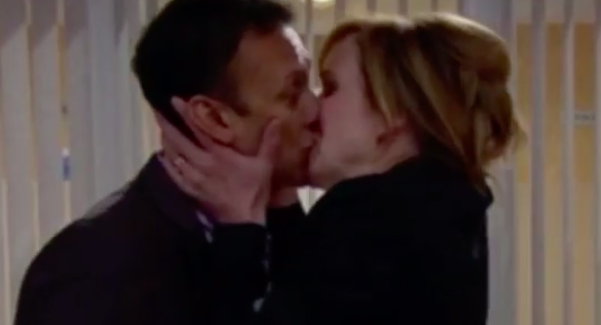 Five of the best unlikely couples in soap