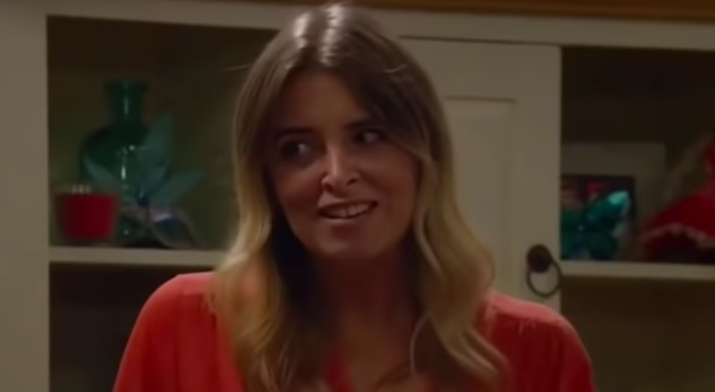 Five things we love about Emmerdale's Charity Dingle