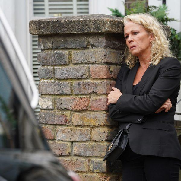 EastEnders: Don't miss! Mel Owen's sad goodbye