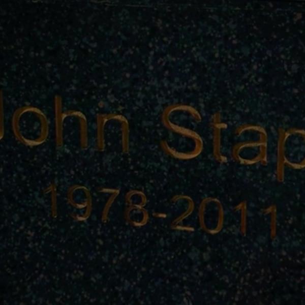 Evil Jade is John Stape's daughter! But Corrie fans aren't buying it.