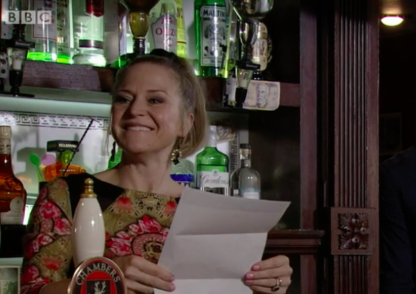 Fans think they know who's going to die in the EastEnders river disaster