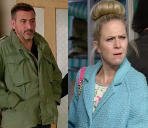 EastEnders meets Corrie and Emmerdale in our top five dream soap mash-ups