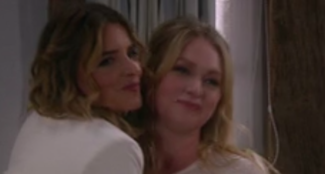 Five things we learned from soaps this week
