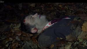 Dead Graham