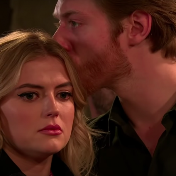 Bethany is devastated when Daniel proposes