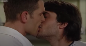 Christian and Syed in EastEnders #Chryed