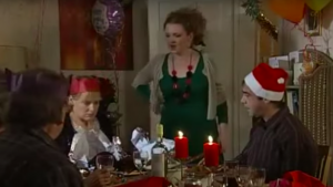 Fiz and the Websters Coronation Street