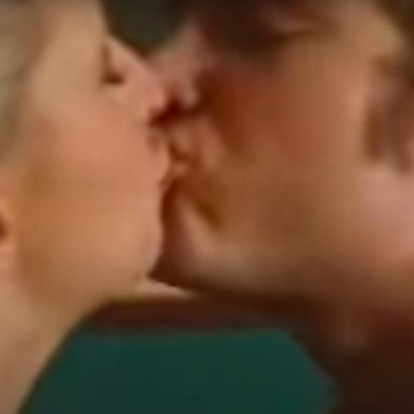 Christmas Countdown 8: Becca Dean and Justin Burton's shocking affair Hollyoaks 2005