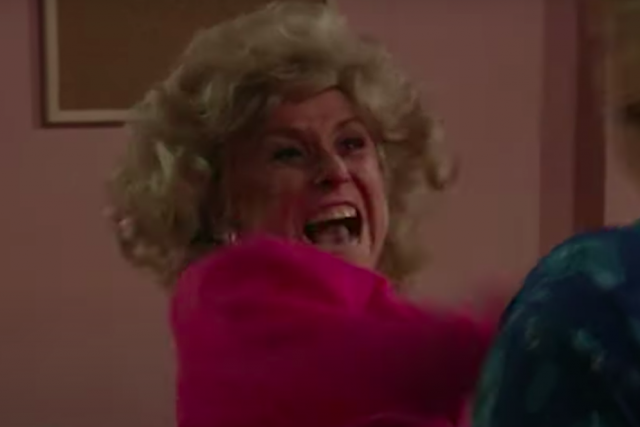 Five reasons Peggy Mitchell was an EastEnders legend
