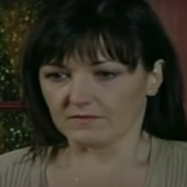 Christmas Countdown 17: Little Mo and Trevor EastEnders 2001