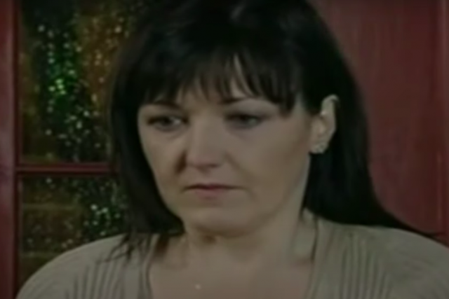Christmas Countdown 17: Little Mo and Trevor EastEnders 2001