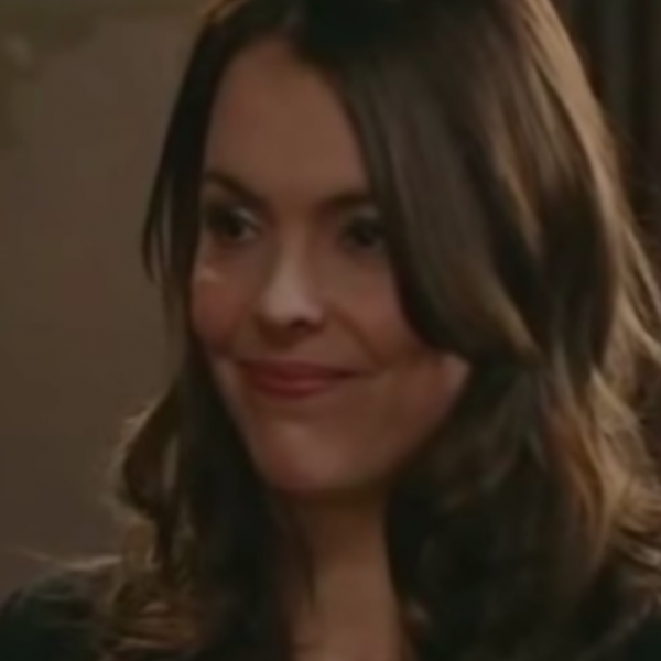Christmas Countdown 21: Tracy Barlow's shock return Coronation Street 2010