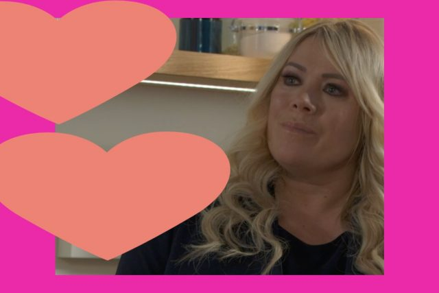 Five things we loved in this week's soaps (Spoiler: It's mostly Sharon Watts)